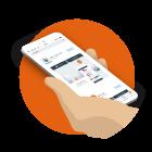 Téléchargez l'application MyBus Mont de Marsan